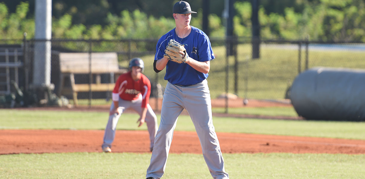 Photo for Junior Varsity Baseball sweeps doubleheader against Cumberland on Monday