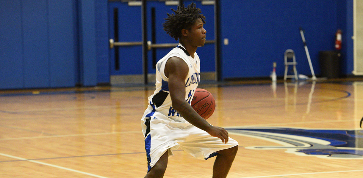 Photo for Men's Basketball travels to Kentucky State for Saturday afternoon matchup