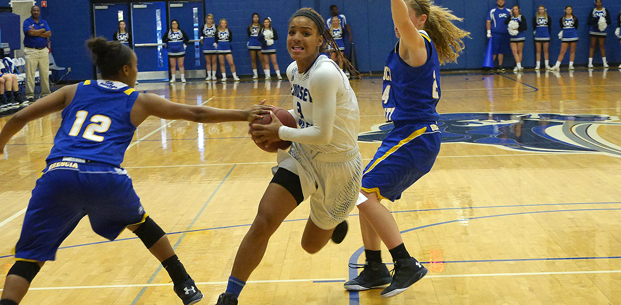 Photo for No. 5 Women's Basketball travels to Indiana Southeast Saturday