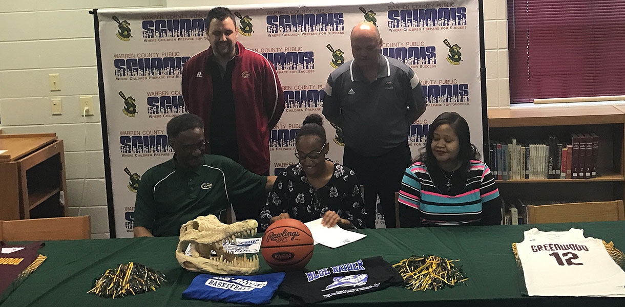 Photo for Women's Basketball adds Rose Mary Jackson for 2017-18