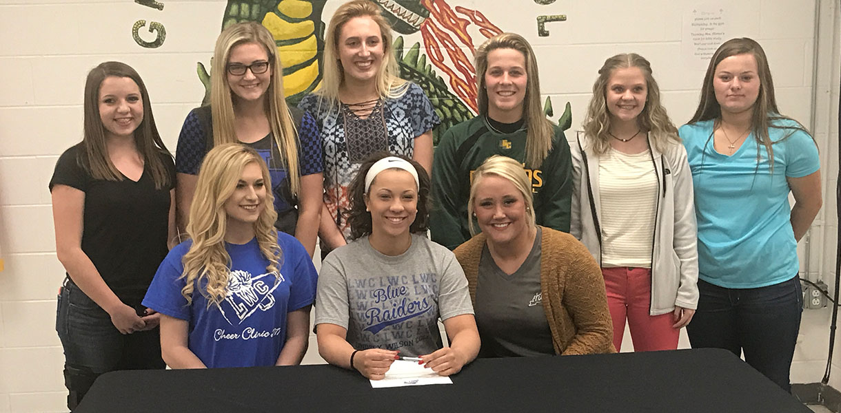 Photo for Women's Basketball adds Mya Schrembs for 2017-18