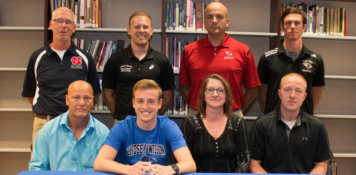 Photo for Men's Cross Country adds Austin Mattingly to roster