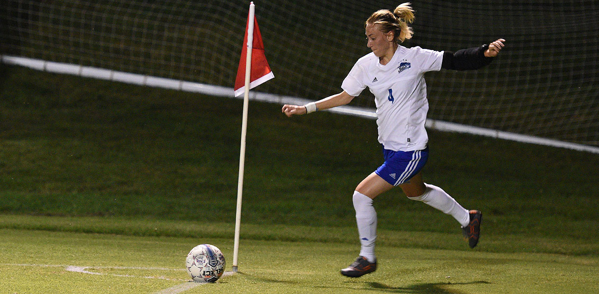 Photo for Women's Soccer 2017 schedule released