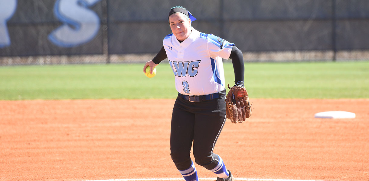 Photo for Softball travels to Georgetown for MSC doubleheader on Friday