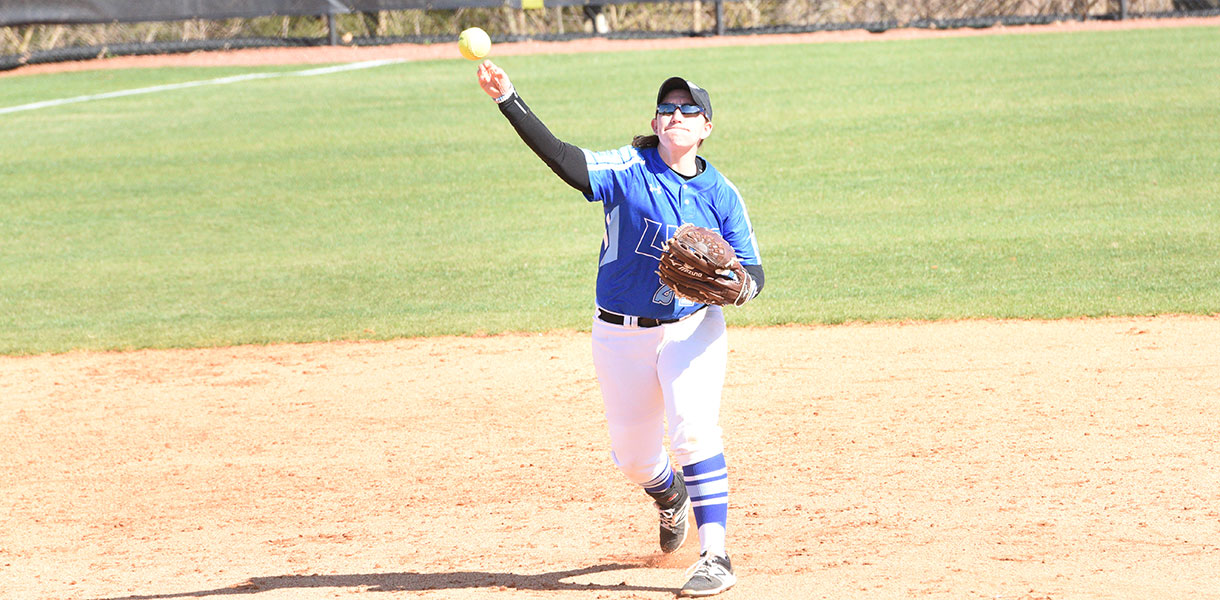 Photo for Softball ranked No. 15 in NAIA Postseason Coaches' Poll