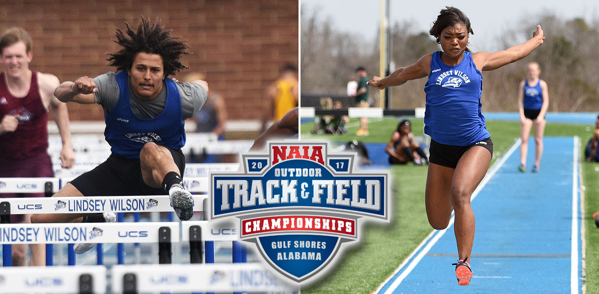 Photo for Outdoor Track & Field National Qualifiers announced; 16 Blue Raiders headed to NAIA Championships