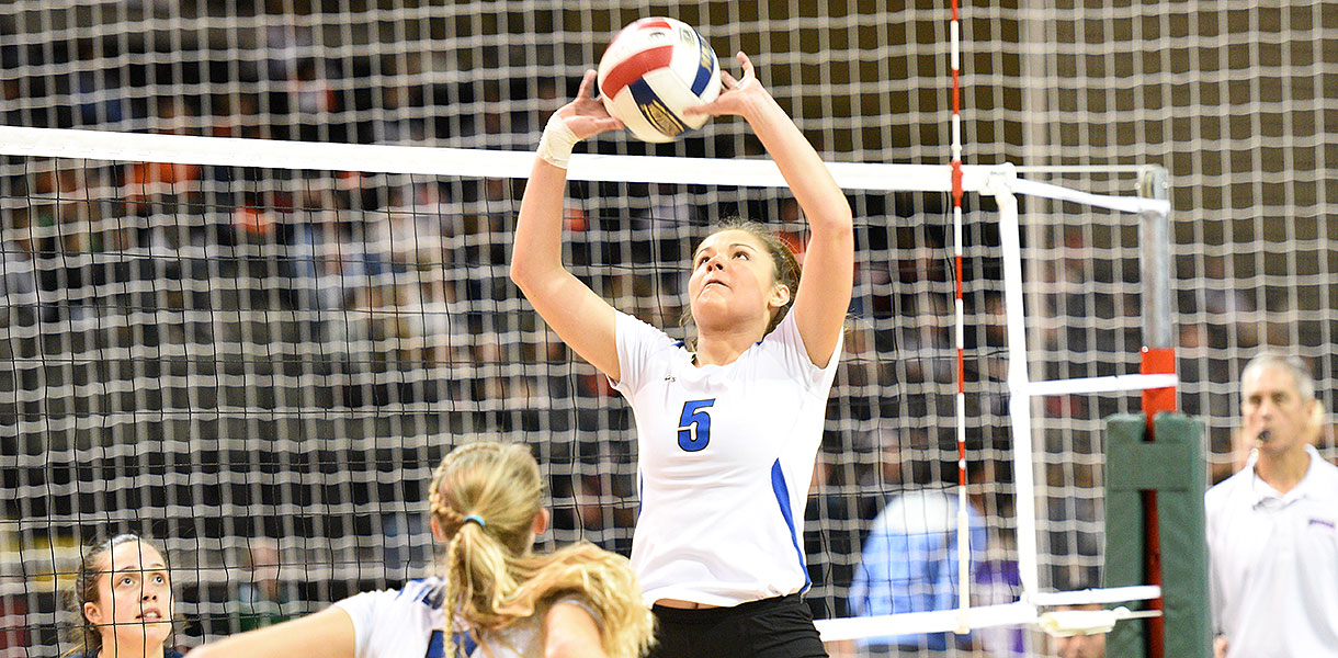 Photo for Montano earns All-Tournament Team honors at NAIA Volleyball National Championship
