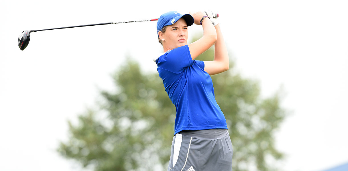 Photo for Women's Golf climbs to No. 19 in latest NAIA Coaches' Poll