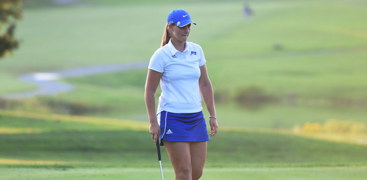 Photo for Women's Golf competes at Roadrunner Invitational Monday and Tuesday