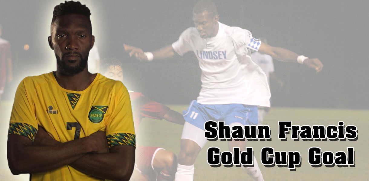 Photo for Former Blue Raider scores in CONCACAF Gold Cup