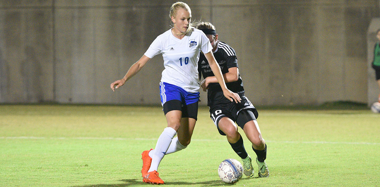 Photo for Women's Soccer ranked fifth in NAIA Preseason Coaches' Poll