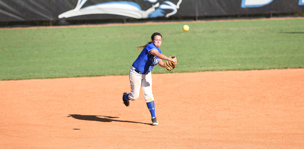 Photo for Junior Varsity Softball falls to Cumberland