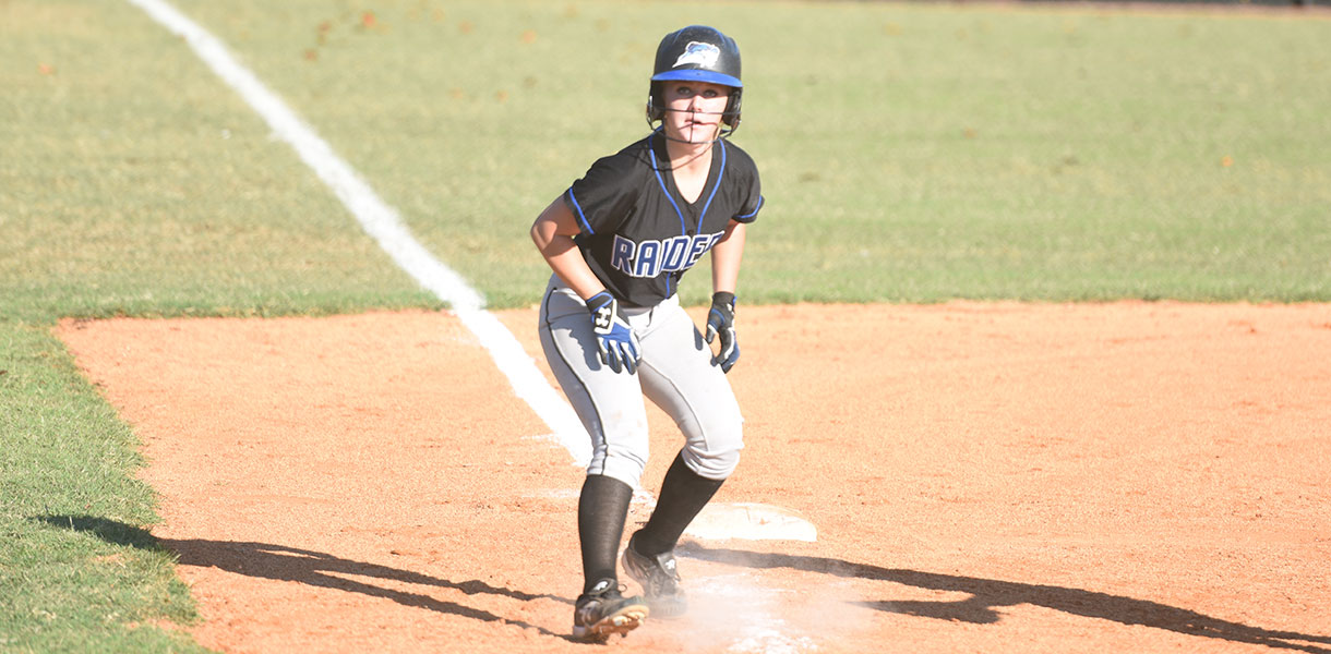 Photo for Junior Varsity Softball sweeps doubleheader with Asbury Thursday