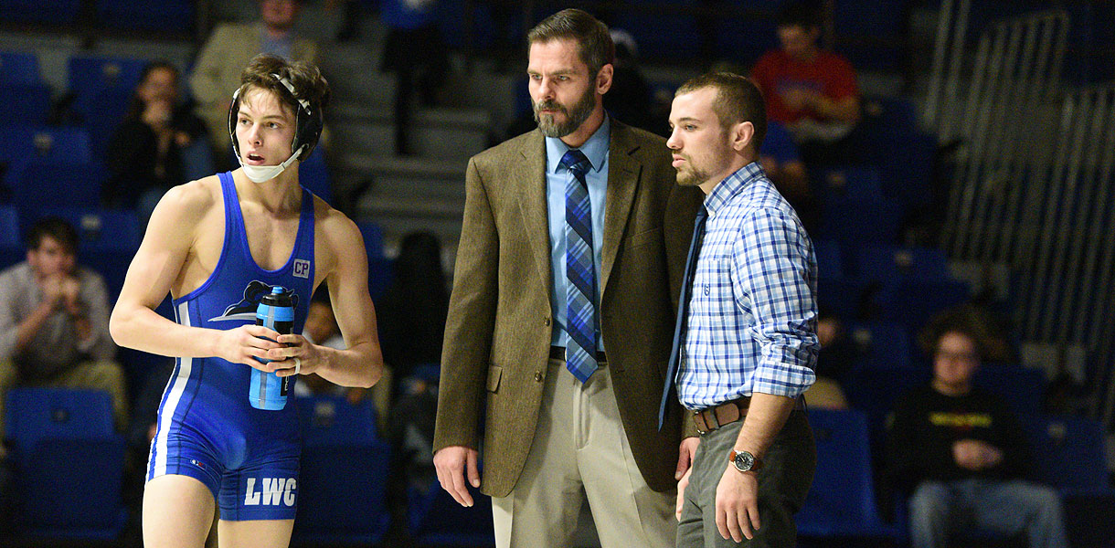 Photo for Wrestling announces 2017-18 recruiting class